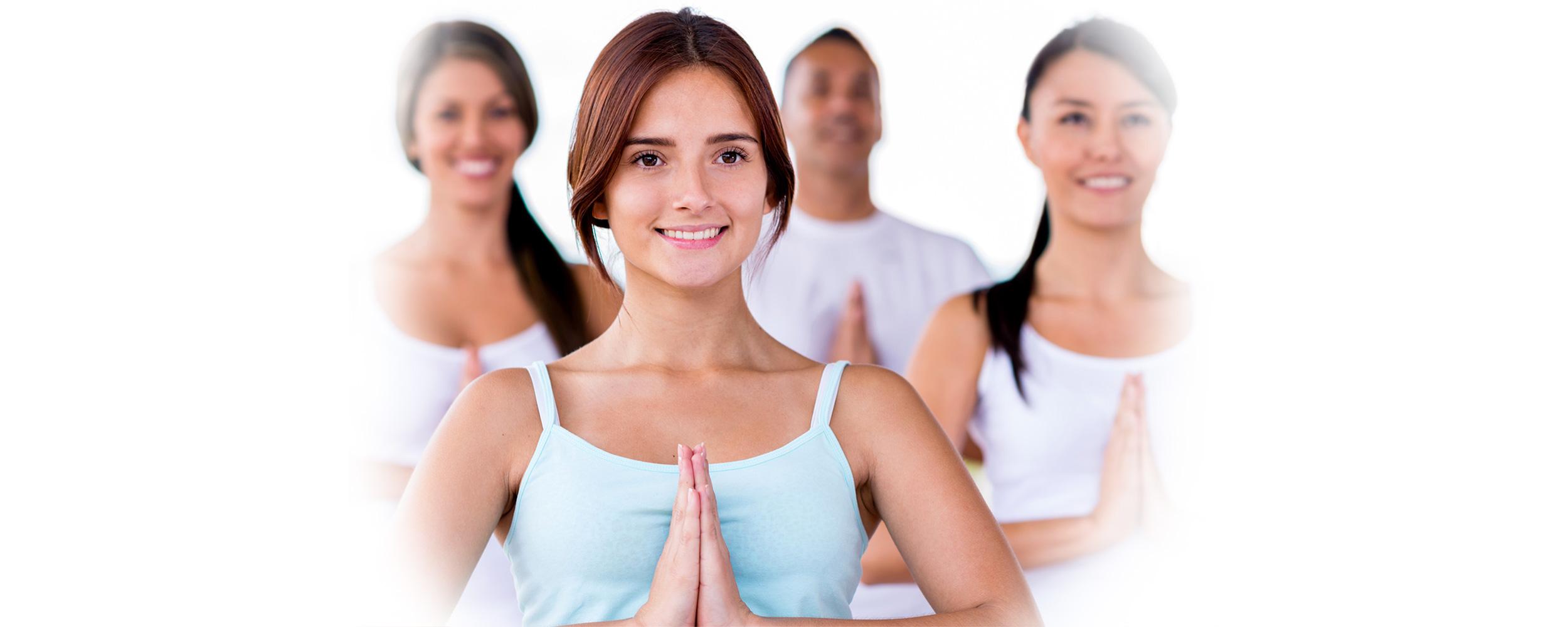 BehappYoga Cours de Yoga sur Perpignan Saint Estève