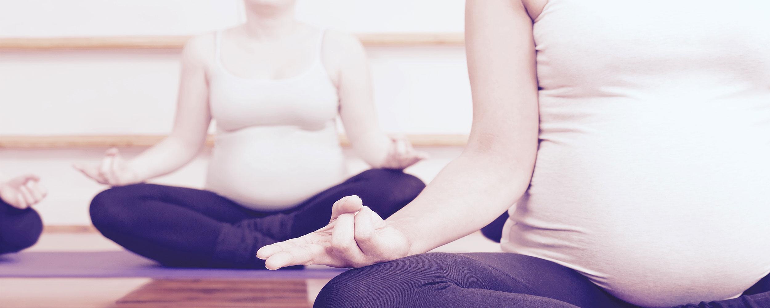 Be Happyoga yoga prénatal Perpignan