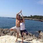 Randos Contées et Yoga : WE du 20 et 21 mai 2017