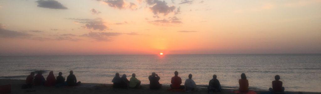 Yoga Plage Dimanche 25 Juin