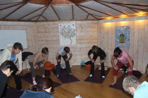 Kryas Yoga