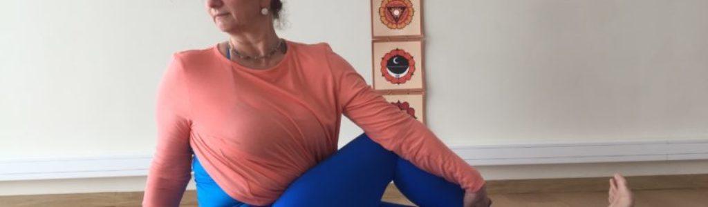 Yoga Thérapeutique Hormonal : samedi 15 décembre