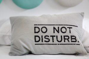 do not disturb yoga nidra be happyoga tv live