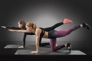 Yoga en ligne Be HappYoga