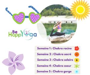 yoga chakra en ligne